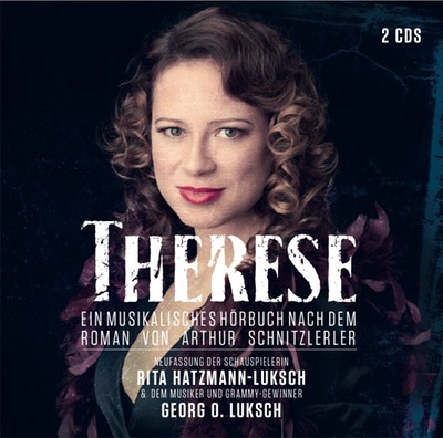Therese CD Cover